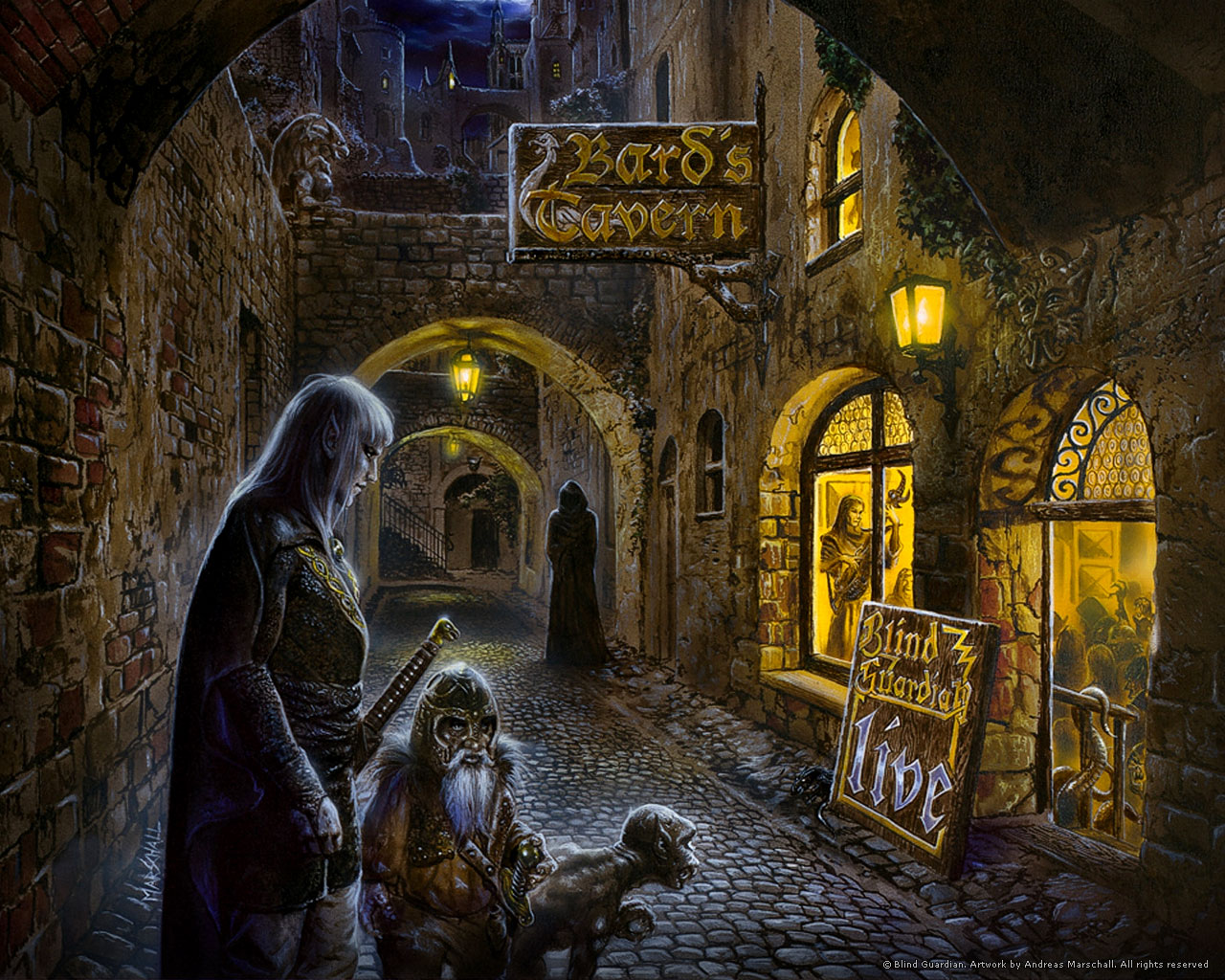 Sword & Sorcery / Dark Fantasy On Pinterest