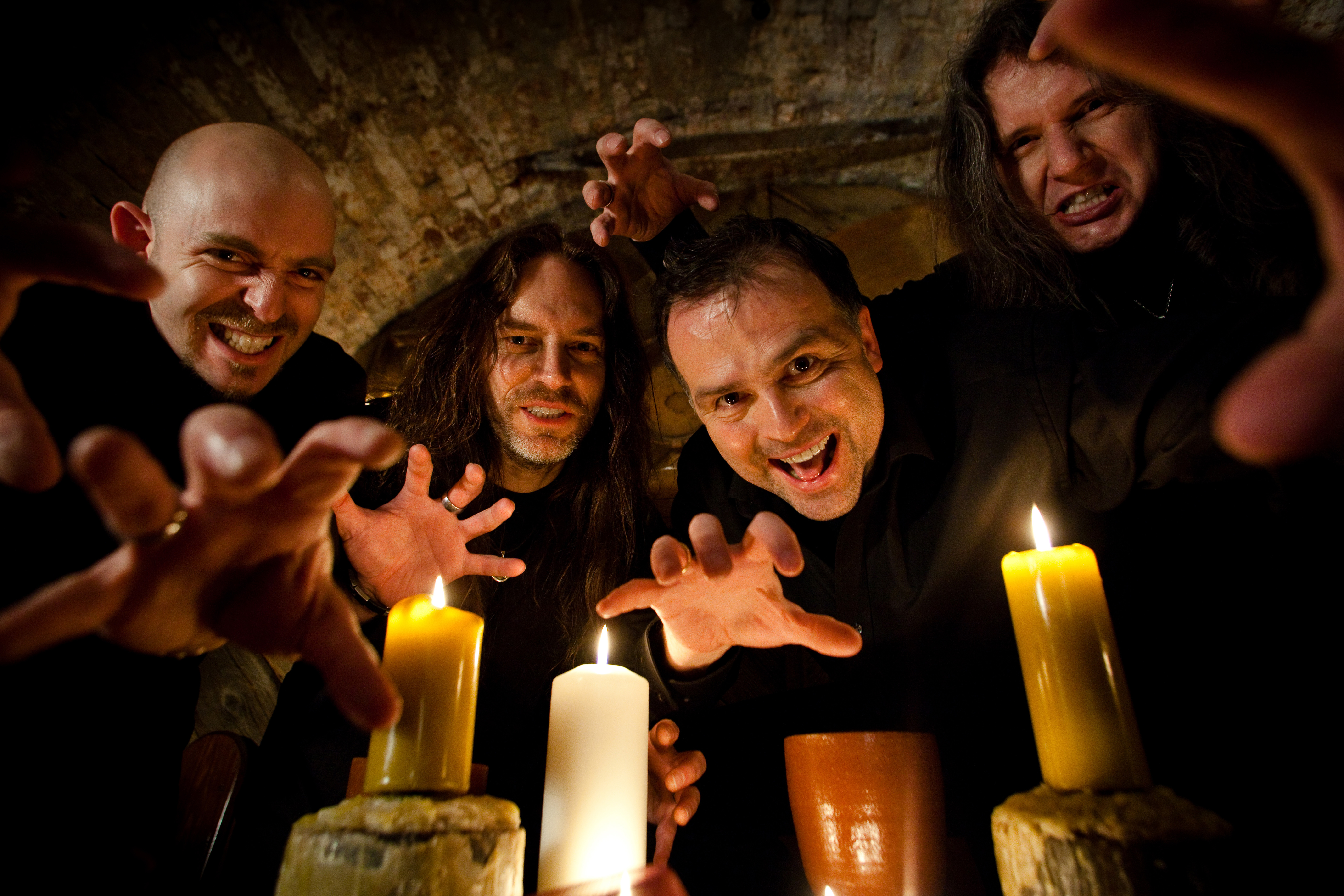 Band 171 Blind Guardian Official Website